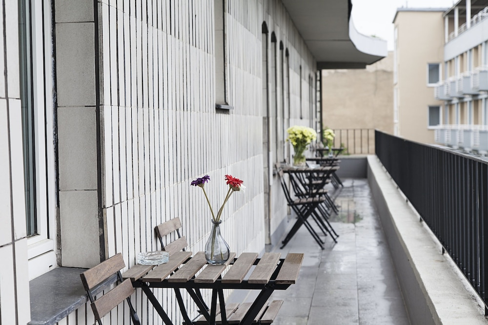 퀜틴 부티크 호텔(Quentin Boutique Hotel) Hotel Image 78 - Terrace/Patio