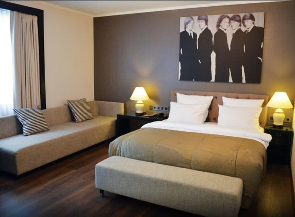 퀜틴 부티크 호텔(Quentin Boutique Hotel) Hotel Image 45 -
