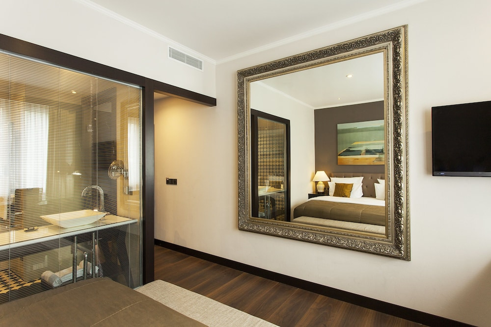 퀜틴 부티크 호텔(Quentin Boutique Hotel) Hotel Image 20 - Guestroom