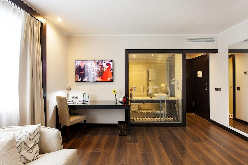퀜틴 부티크 호텔(Quentin Boutique Hotel) Hotel Image 24 - Guestroom