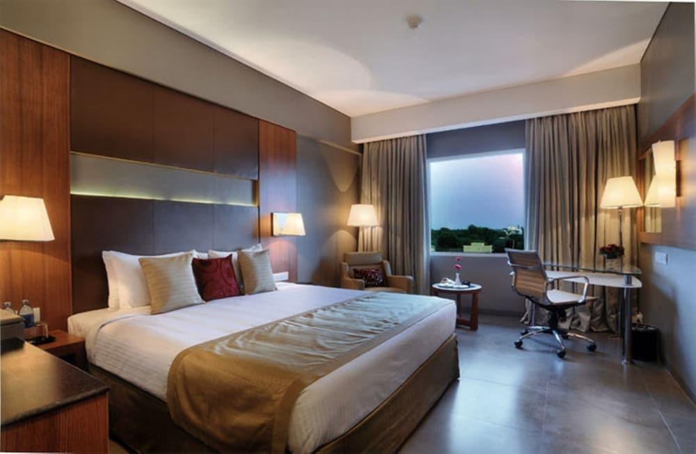 로얄 오키드 센트럴, 바도다라(Royal Orchid Central, Vadodara) Hotel Image 2 - Guestroom