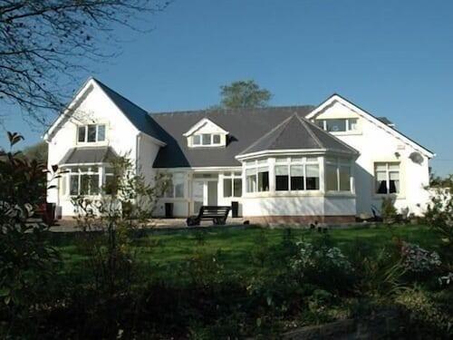. Hazelwood Guest House