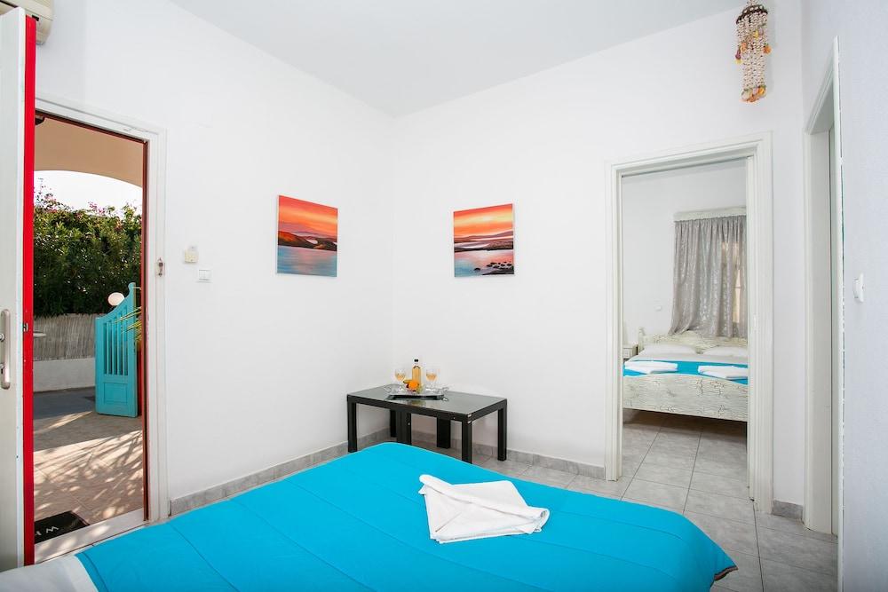조셉 아파트먼츠(Joseph Apartments) Hotel Image 6 - Guestroom