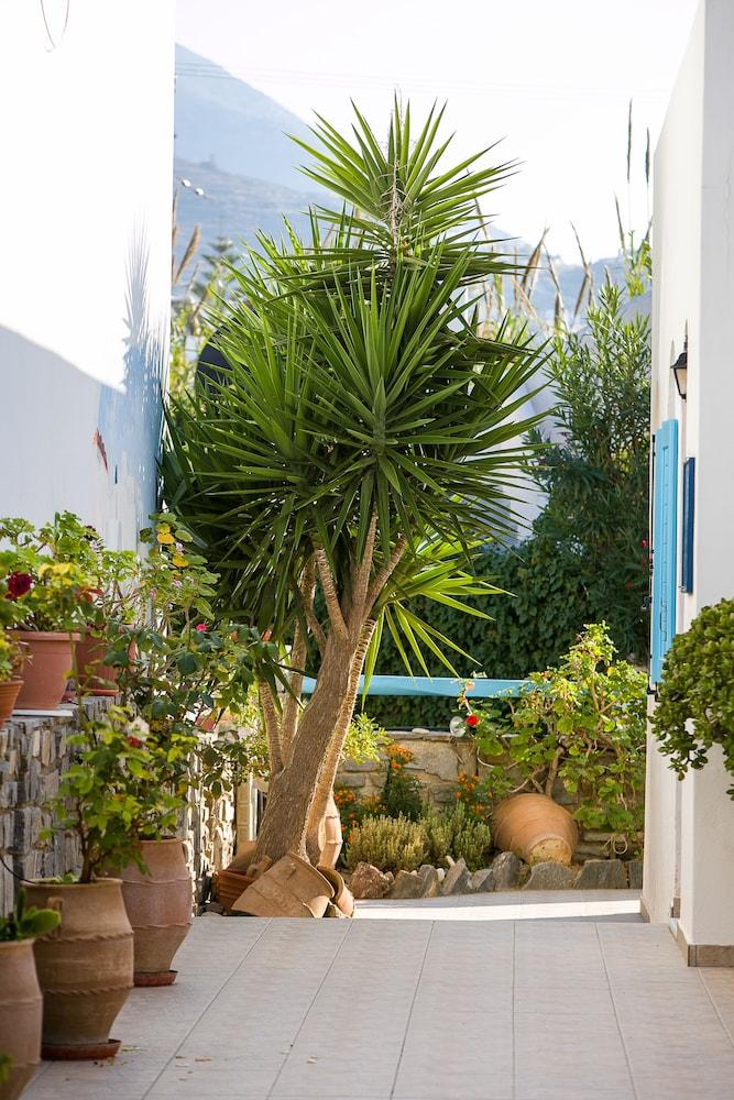 조셉 아파트먼츠(Joseph Apartments) Hotel Image 17 - Property Grounds