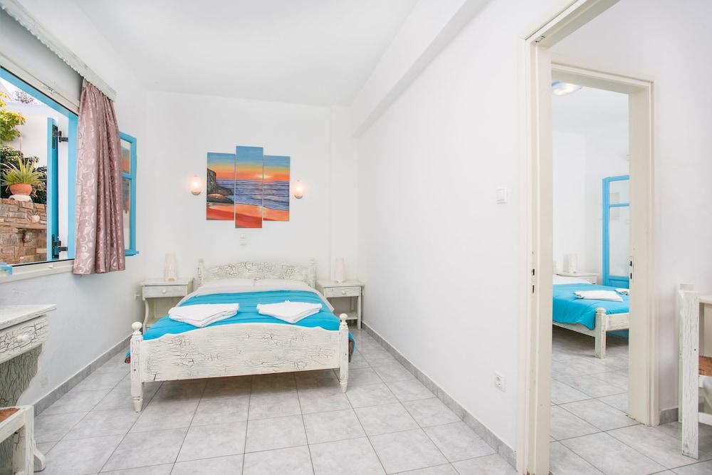 조셉 아파트먼츠(Joseph Apartments) Hotel Image 3 - Guestroom