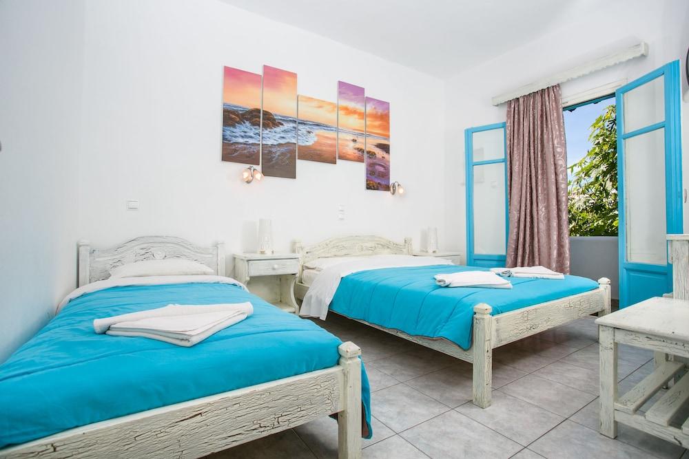 조셉 아파트먼츠(Joseph Apartments) Hotel Image 7 - Guestroom