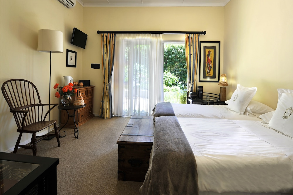 Alba House Guest House / Bed & Breakfast, Cape Winelands