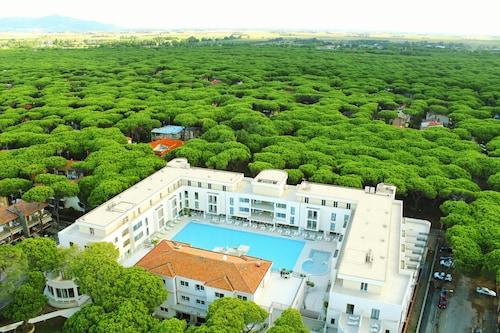 . Hotel Terme Marine Leopoldo II