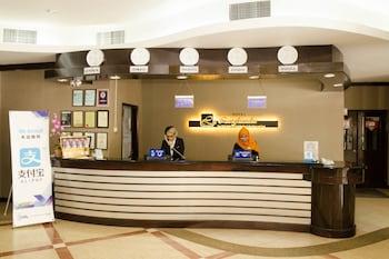 ホテル ランカスカ