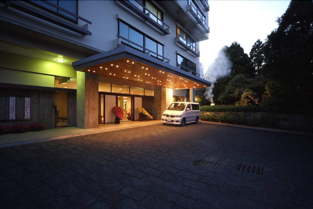 Ureshino Kanko Hotel Taishoya