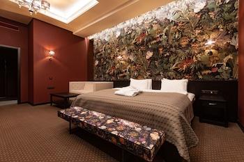 Standard Tek Büyük Veya İki Ayrı Yataklı Oda (spa And Fitness)