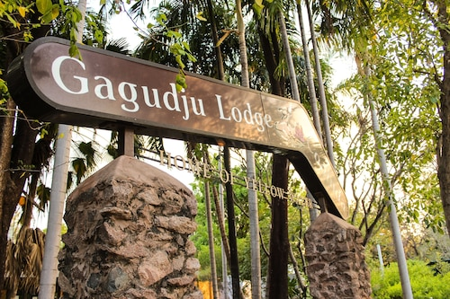 . Cooinda Lodge Kakadu