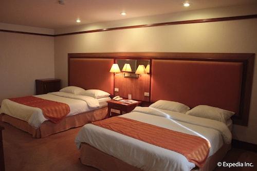 . Subic International Hotel