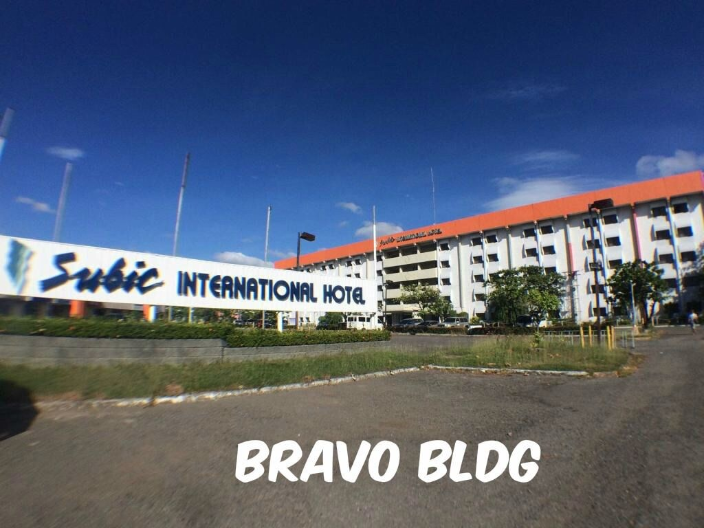 Subic International Hotel, Olongapo City