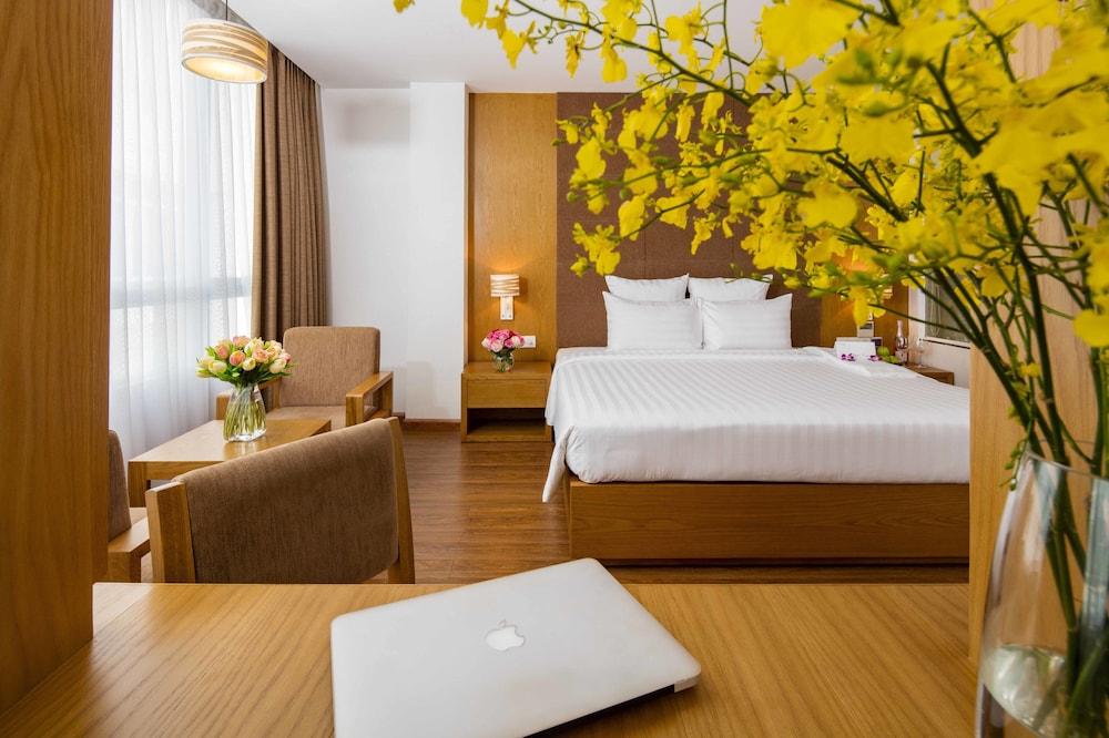 パラダイス サイゴン ブティック ホテル