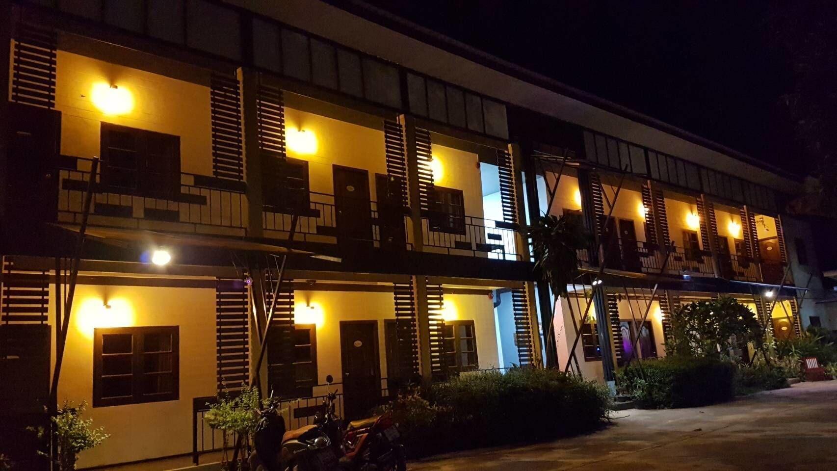 At Chiangrai Resort, Muang Chiang Rai