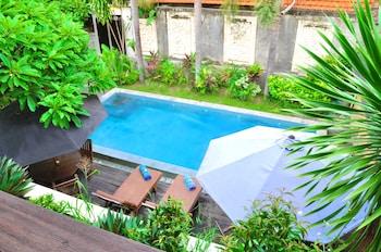 Hotel - Amansari Villa
