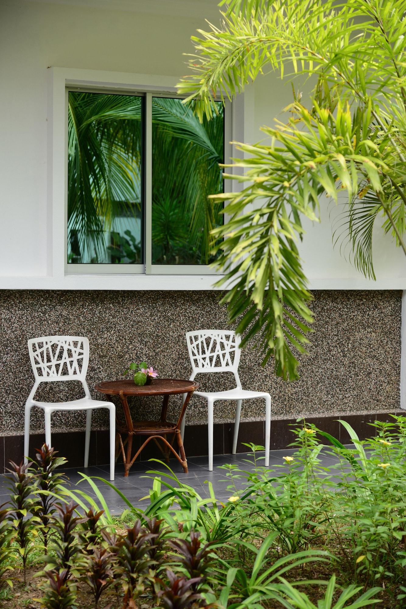 White Lodge, Langkawi
