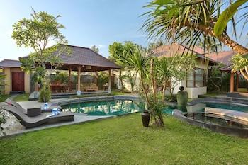 Hotel - The Kampung Ubud Villa