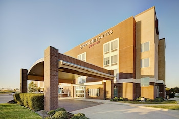 Hotel - SpringHill Suites Dallas Richardson/Plano