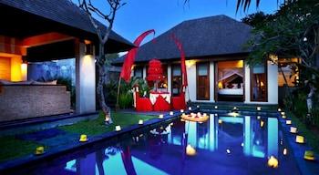 Hotel - The Khayangan Dreams Villa, Kerobokan
