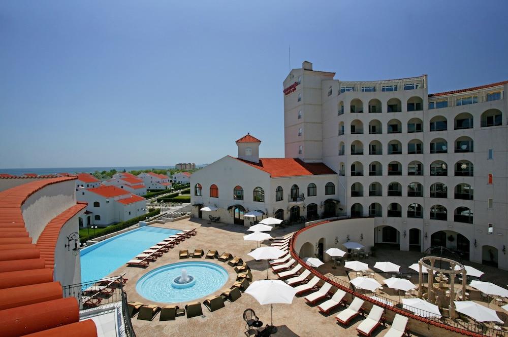 Hotel Arena Regia Hotel & Spa