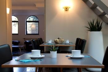 Hotel New Damshire - Breakfast Area  - #0
