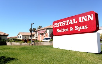 Hotel - Crystal Inn Suites & Spas