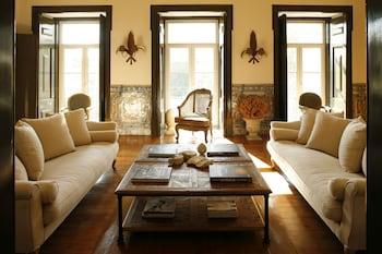 Hotel - Palacio Ramalhete