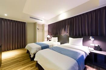 ザ ブルー コースト ホテル