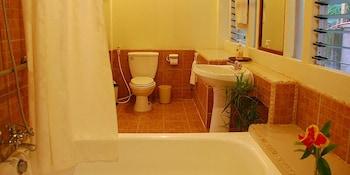 Punta Bulata Resort & Spa - Bathroom  - #0