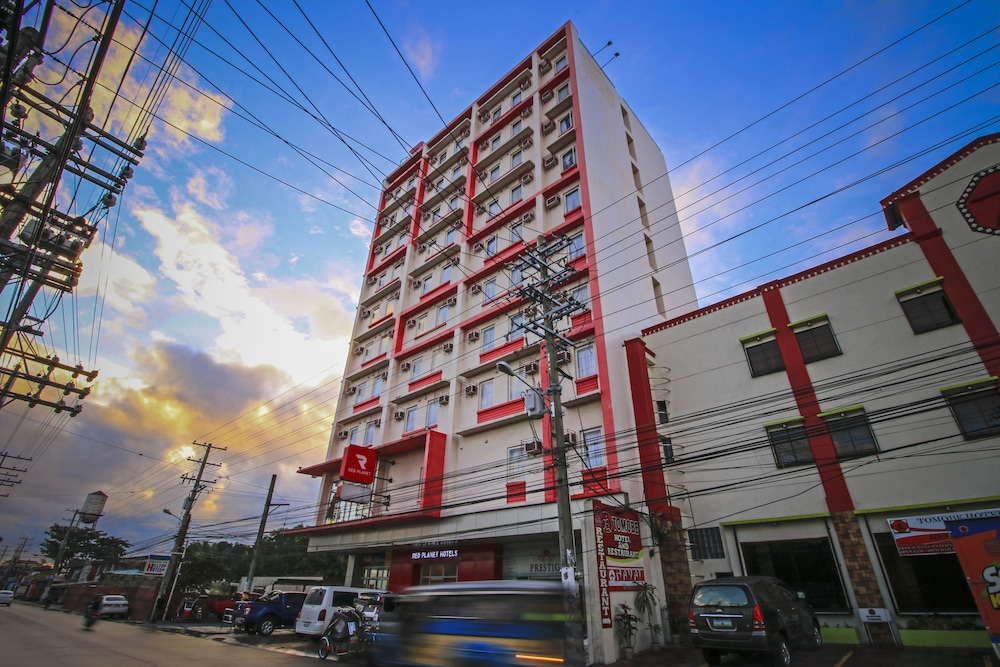 Red Planet Angeles City (formerly Tune Hotels - Angeles City