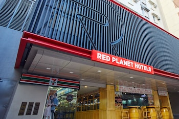 Red Planet Mabini Malate Manila