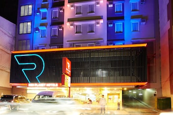 Hotel - Red Planet Manila Mabini