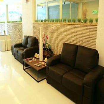 Guijo Suites Makati Interior