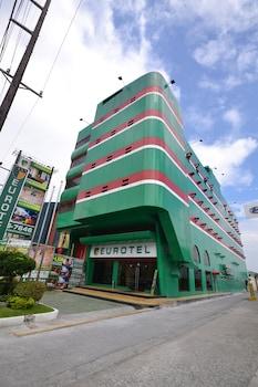 Hotel - Eurotel Las Pinas