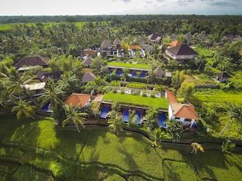 Hotel - Ubud Green Resort Villas
