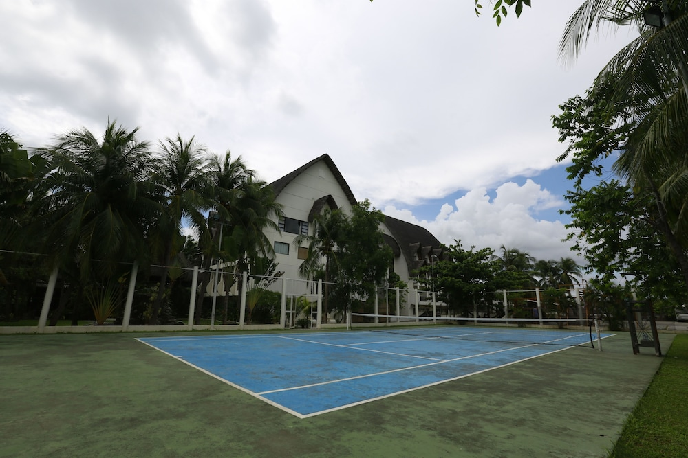 Tennis and Basketball Courts 64 of 150