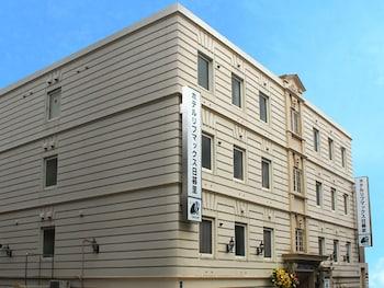 Hotel - HOTEL LiVEMAX Nippori
