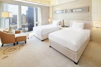 ヒルトン 大連 (大連富力希爾頓酒店)