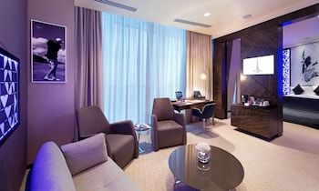Hotel - THE TORCH DOHA