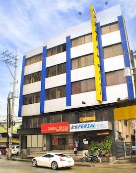 Hotel - Fersal Hotel - P. Tuazon, Cubao