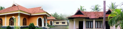Lakshmi Hotel & Resorts, Kottayam