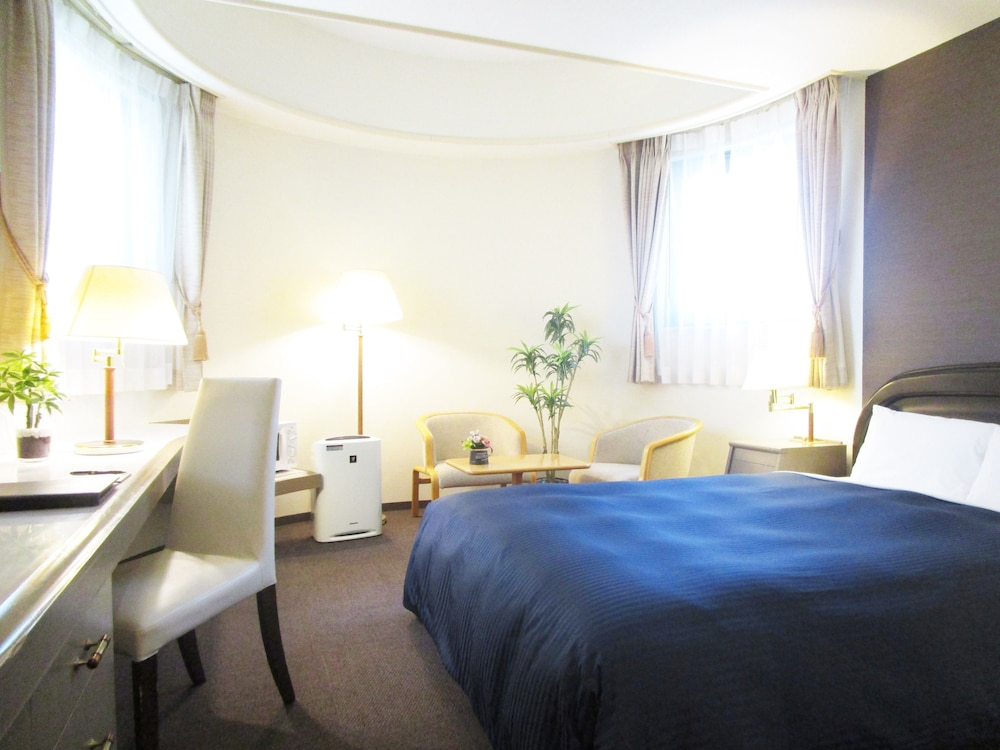 ホテルリブマックス札幌