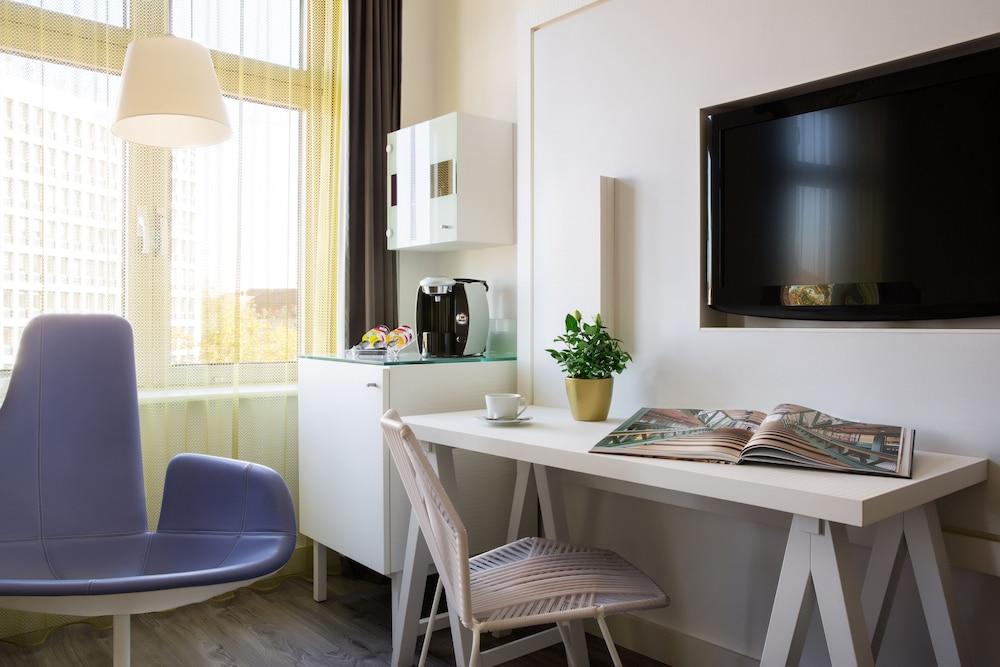 ホテル インディゴ ベルリン - クーダム