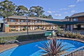 Hotel - Narellan Motor Inn