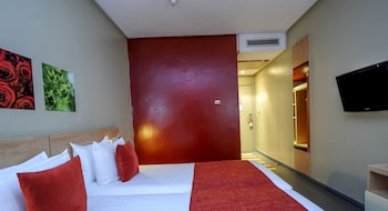 Hotel - Manzil Hotel