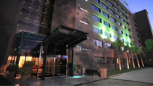 . Holiday Inn Buenos Aires Ezeiza Airport