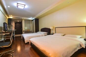 プライベート エンジョイ ホーム アパートメント (私享家酒店公寓)