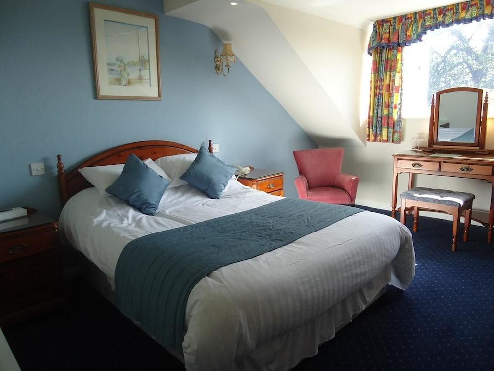 The Littleover Lodge Hotel, Derbyshire